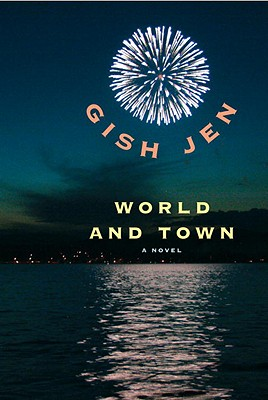 Image for WORLD AND TOWN