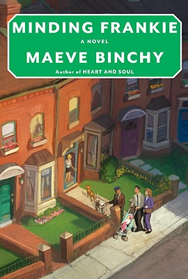 Minding Frankie, Maeve Binchy