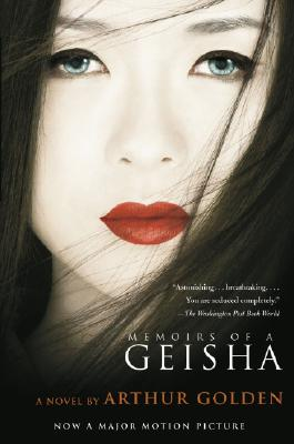 Image for Memoirs Of A Geisha