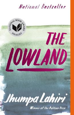 Image for The Lowland (Vintage Contemporaries)
