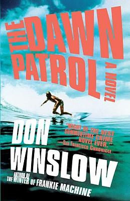 Image for The Dawn Patrol (Vintage Crime/Black Lizard)