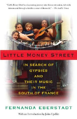 Image for LITTLE MONEY STREET : IN SEARCH OF GYPSI