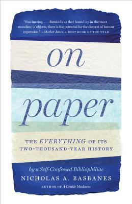 Image for On Paper: The Everything of Its Two-Thousand-Year History