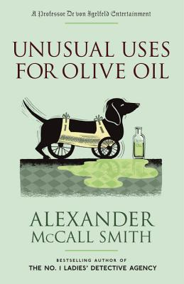 Image for Unusual Uses for Olive Oil: A Professor Dr von Igelfeld Entertainment Novel (4)