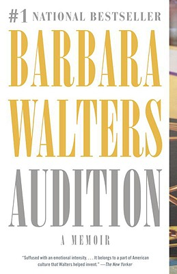 Audition, Walters, Barbara