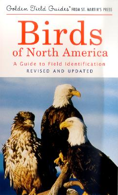 Image for Birds of North America (Golden Field Guide from St. Martin's Press)