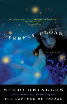 Firefly Cloak, Reynolds, Sheri