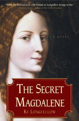 Image for The Secret Magdalene: A Novel
