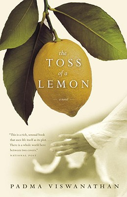 Image for The Toss of a Lemon