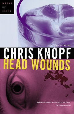 Head Wounds, Knopf, Chris
