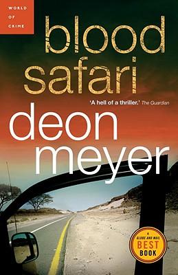 Blood Safari, Meyer, Deon