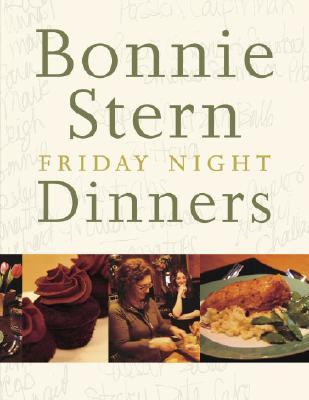 Friday Night Dinners, Stern, Bonnie
