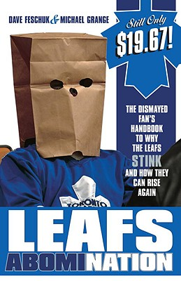 Image for Leafs Abomination