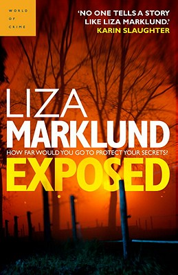 Exposed Aka Studio Sex, Marklund, Liza