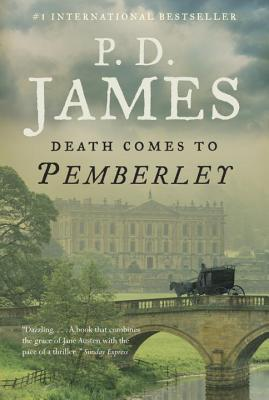 Image for Death Comes To Pemberley