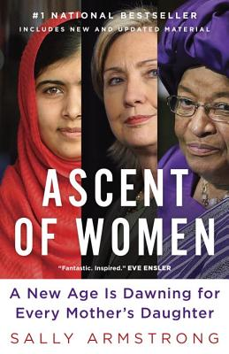 Image for Ascent of Women: A New Age Is Dawning for Every Mother's Daughter