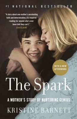 Image for The Spark: A Mother's Story of Nurturing Genius