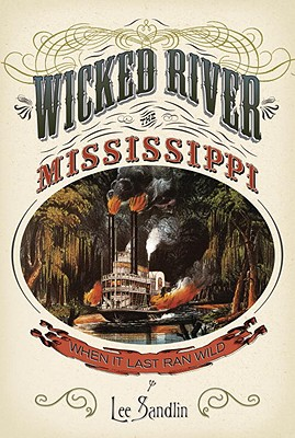 Image for Wicked river