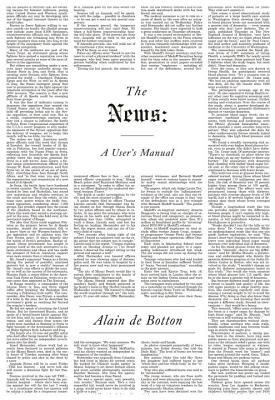 The News: A User's Manual, De Botton, Alain