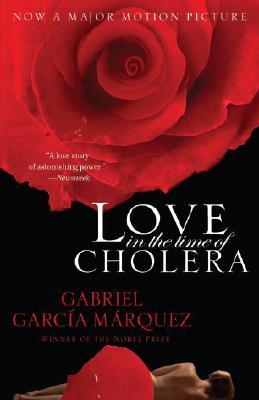 Love in the Time of Cholera (Vintage International), Gabriel Garcia Marquez