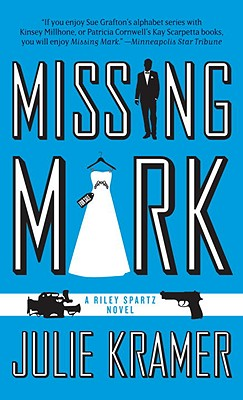 Image for Missing Mark