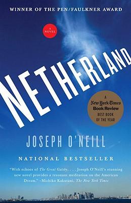 Netherland (Vintage Contemporaries), O'Neill, Joseph