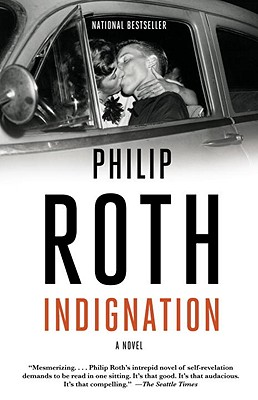Indignation (Vintage International), Roth, Philip