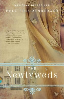 The Newlyweds (Vintage Contemporaries), Nell Freudenberger
