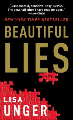 Image for Beautiful Lies (Vintage Crime/Black Lizard)