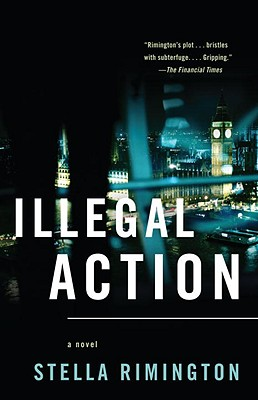 Image for Illegal Action