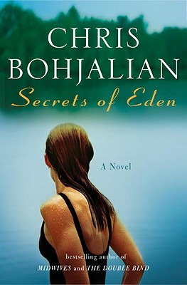 Image for Secrets of Eden **SIGNED 1st Edition/1st Printing**