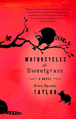 Image for Motorcycles & Sweetgrass