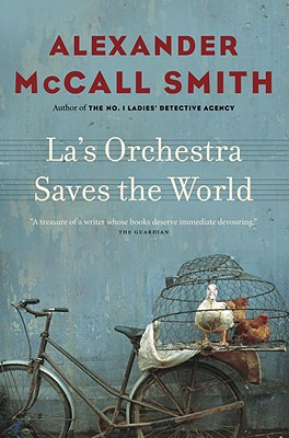 Image for La's Orchestra Saces The World