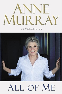 All of Me, Anne Murray, Michael Posner