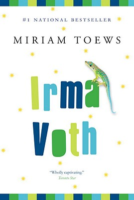 Image for Irma Voth