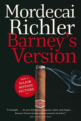 Image for Barney's Version