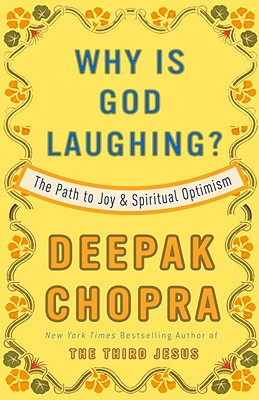 Image for Why Is God Laughing