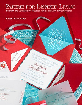 Image for PAPERIE FOR INSPIRED LIVING : STATIONERY