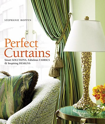 Image for PERFECT CURTAINS