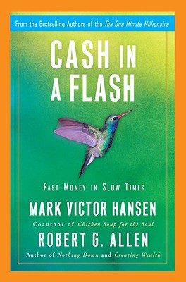 Image for Cash in a Flash: Real Money in No Time