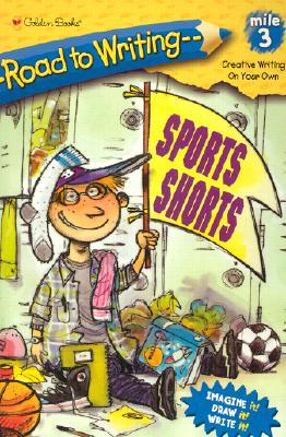 Image for Sports Shorts (Road to Writing)