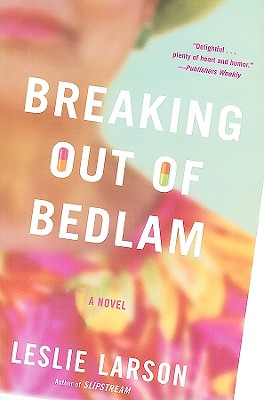 Image for Breaking Out of Bedlam: A Novel