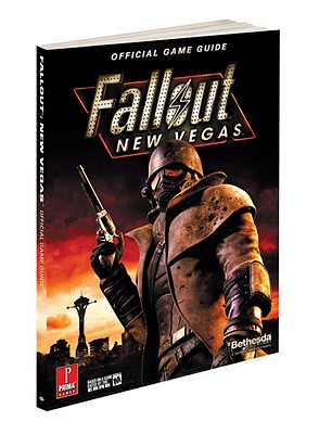 Fallout: New Vegas - Prima Official Game Guide, Collecter's Edition Hardcover, Hodgson, David S. J.