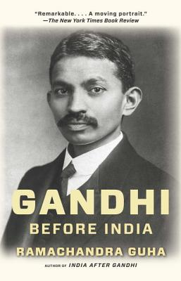 Image for Gandhi Before India