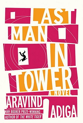 Image for Last Man in Tower
