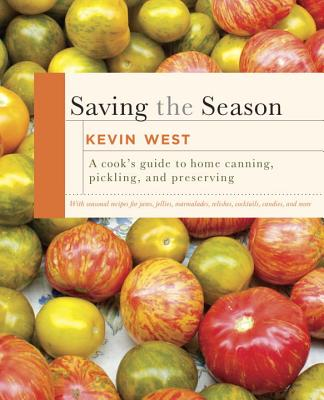 SAVING THE SEASON, KEVIN WEST