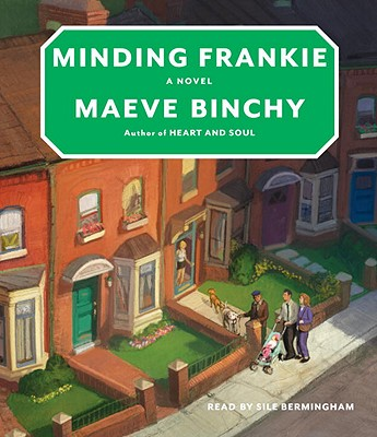 Image for Minding Frankie