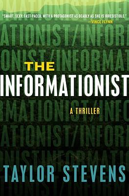 The Informationist, Stevens, Taylor