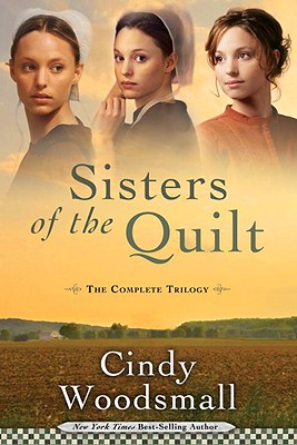 Image for Sisters of the Quilt: The Complete Trilogy