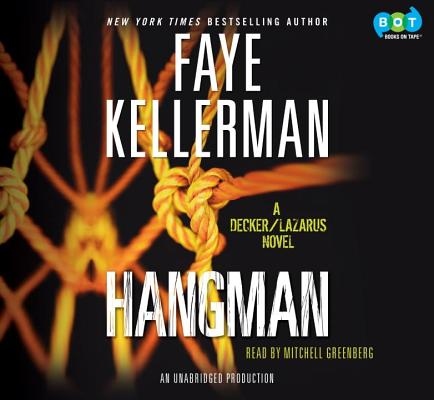Image for Hangman (Unabridged Audio CDs)